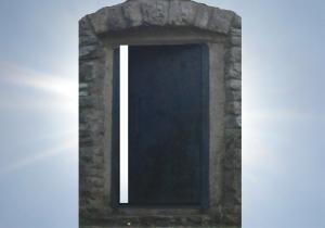 Öffnendes Tor