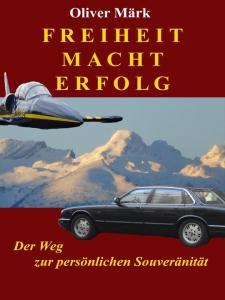 Freiheit-Macht-Erfolg Buchcover