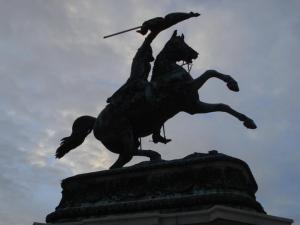 Hero-Erzherzog Karl