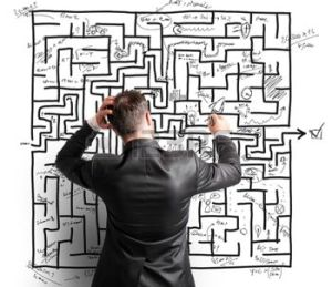 31760214-difficult-resolution-of-a-maze-by-a-troubled-businessman
